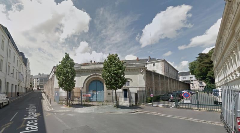 Nantes : 160 logements sur le site de l'ancienne maison d'arrêt