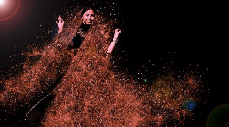 Festival : La danse orientale s'invite du 23 au 26 février à Nantes et Orvault
