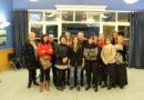 Mauves sur Loire : Les enfants de Léonard exposent jusqu'au 4 mars
