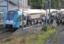Thouaré sur Loire : La SNCF réhabilite l'axe Nantes-Angers