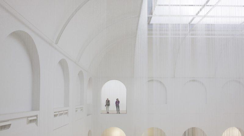 L'art contemporain au Musée d'Arts (4/4)
