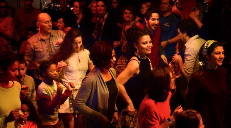 Saint Herblain : Première représentation du « Bal de Bellevue » Dimanche 2 juillet.