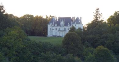 Vertou : Une étape culinaire et vinicole au Château de la Frémoire