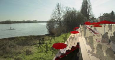 Le voyage à Nantes passe par Sainte-Luce-sur-Loire