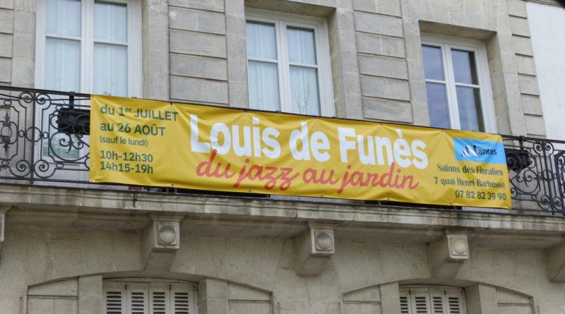 Exposition : Dans l'intimité de Louis de Funès.