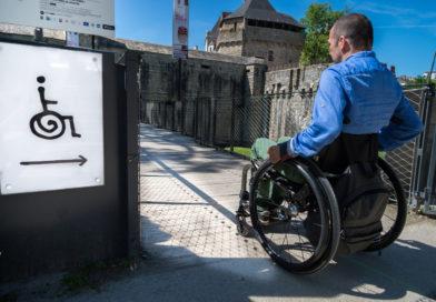 Wheel'Cap pour des loisirs et des hébergements accessibles à tous.