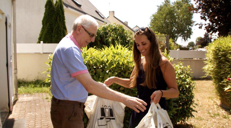Shopopop l'appli pour les livraisons collaboratives
