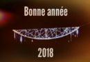 Hello Nantes vous souhaite une belle année 2018