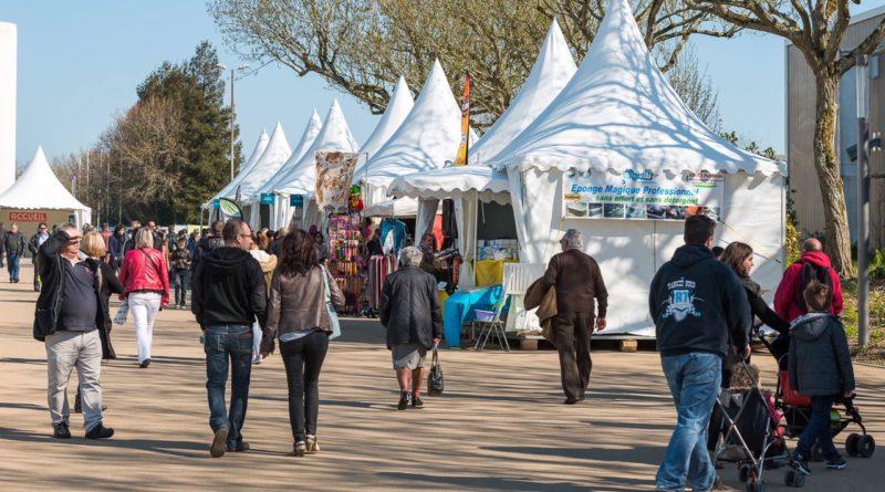 La Foire de Nantes, un évènement rock du 7 au 16 avril
