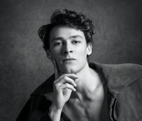 Hugo Marchand, nantais, danseur étoile à l'Opéra de Paris
