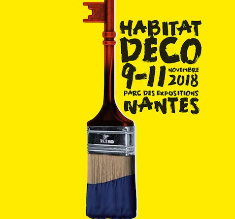 Salon habitat d co nantes 3 x 2 places gagner hellonantes fr - Salon deco nantes ...
