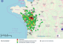 Un séisme de magnitude 4,9 ce matin dans la région nantaise