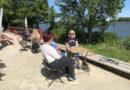 Sainte-Luce-sur-loire : La Sablière pour une pause détente