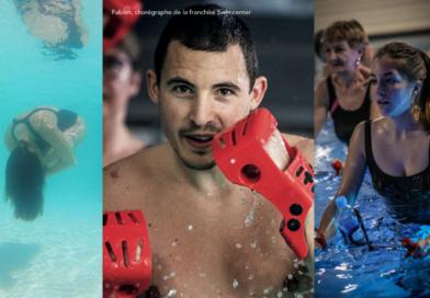 Swimcenter : Séance découverte offerte et réductions jusqu'au 21/09.
