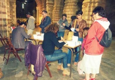 Ce week-end c'est la fête du livre à Saint-Philbert-de-Grand-Lieu