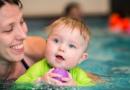 Des cours aquatiques inédits pour apprendre à nager aux enfants