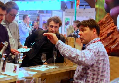 Salon Vins et gastronomie à Nantes du 15 au 18 novembre
