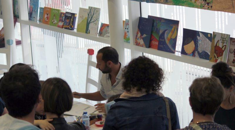 Rencontres illustrateurs vertou 2018